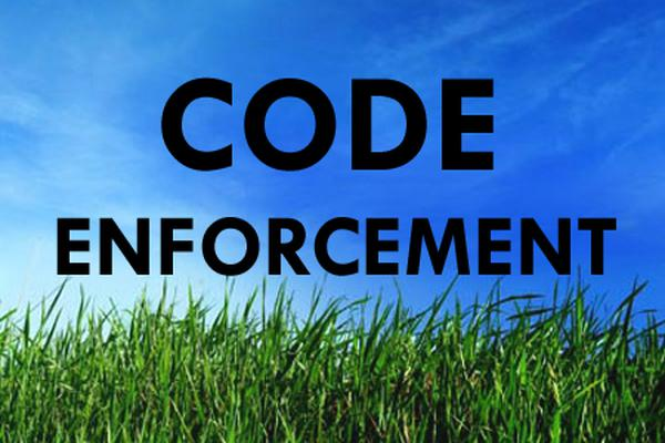 Image result for code enforcement image