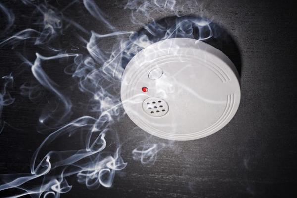Official Website Of Benton Arkansas Smoke Alarms