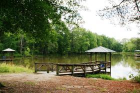 Hooked-On Fishing Lake