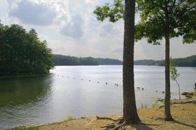 Lake Norrell